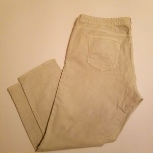 GAP 1969 Always Skinny Jeans Size 32R